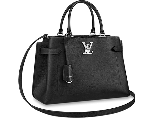 Louis Vuitton Lockme Day Bag thumb