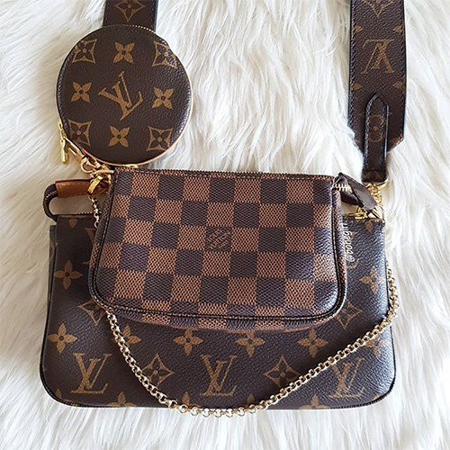 Louis Vuitton Mult Pochette Accessories Is The New Eva Bag thumb