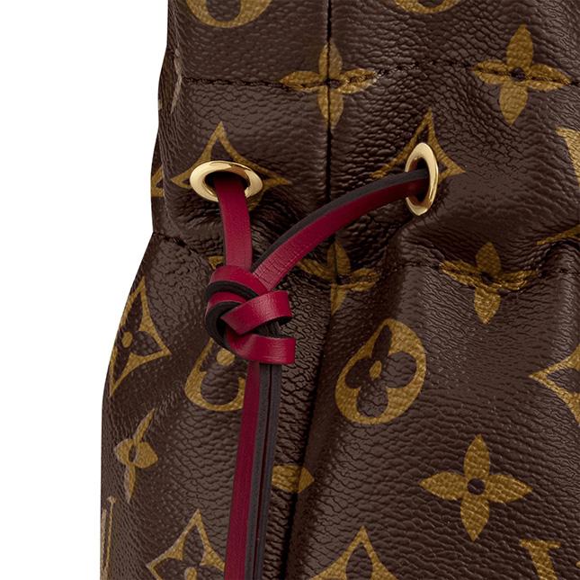 Louis Vuitton Noe Pouch