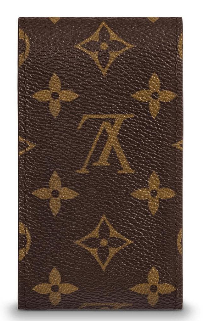 Louis Vuitton Sigarette Case