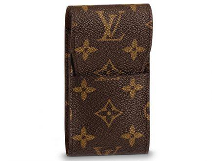 Louis Vuitton Sigarette Case thumb
