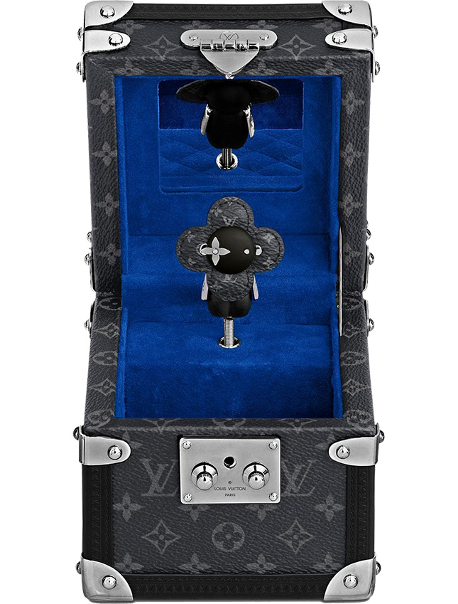 Louis Vuitton Vivienne Music Box