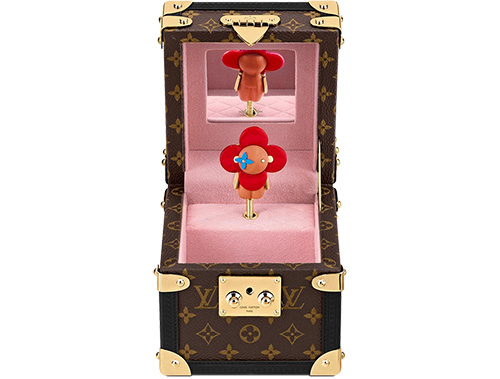 Louis Vuitton Vivienne Music Box thumb