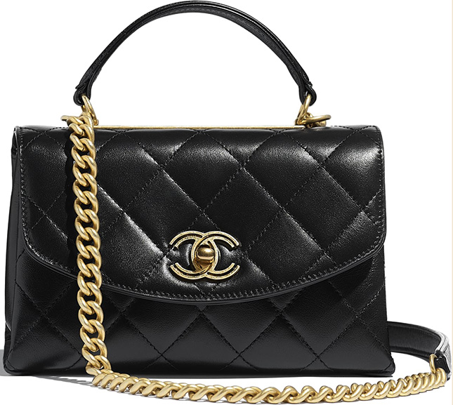 The Best Chanel Trendy CC Bag Alternative