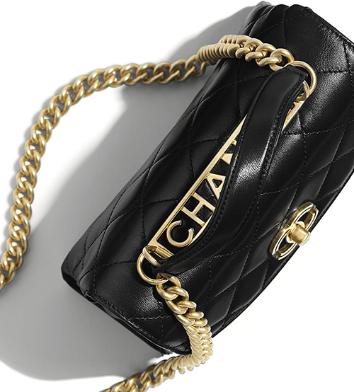 The Best Chanel Trendy CC Bag Alternative thumb