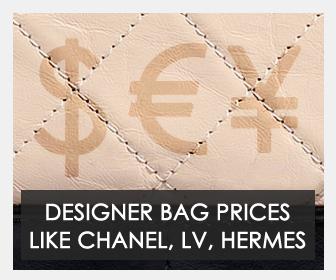 classic bag prices