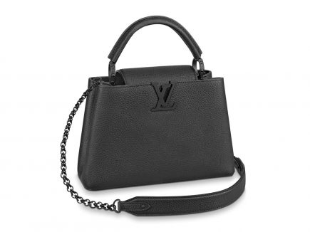 lv capucines bag prices