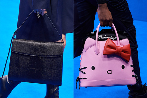 Balenciaga Spring Summer Bag Preview thumb
