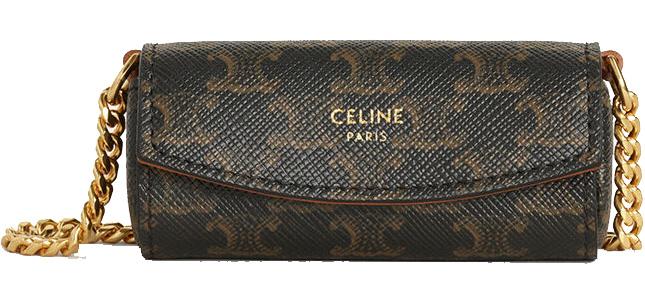 Celine Lipstick Case