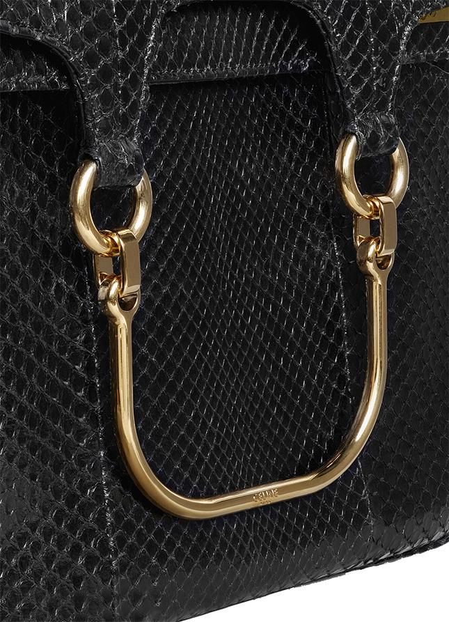 Celine One Handle Bag
