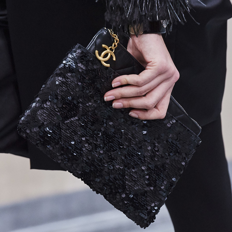 Chanel Spring Summer Bag Preview
