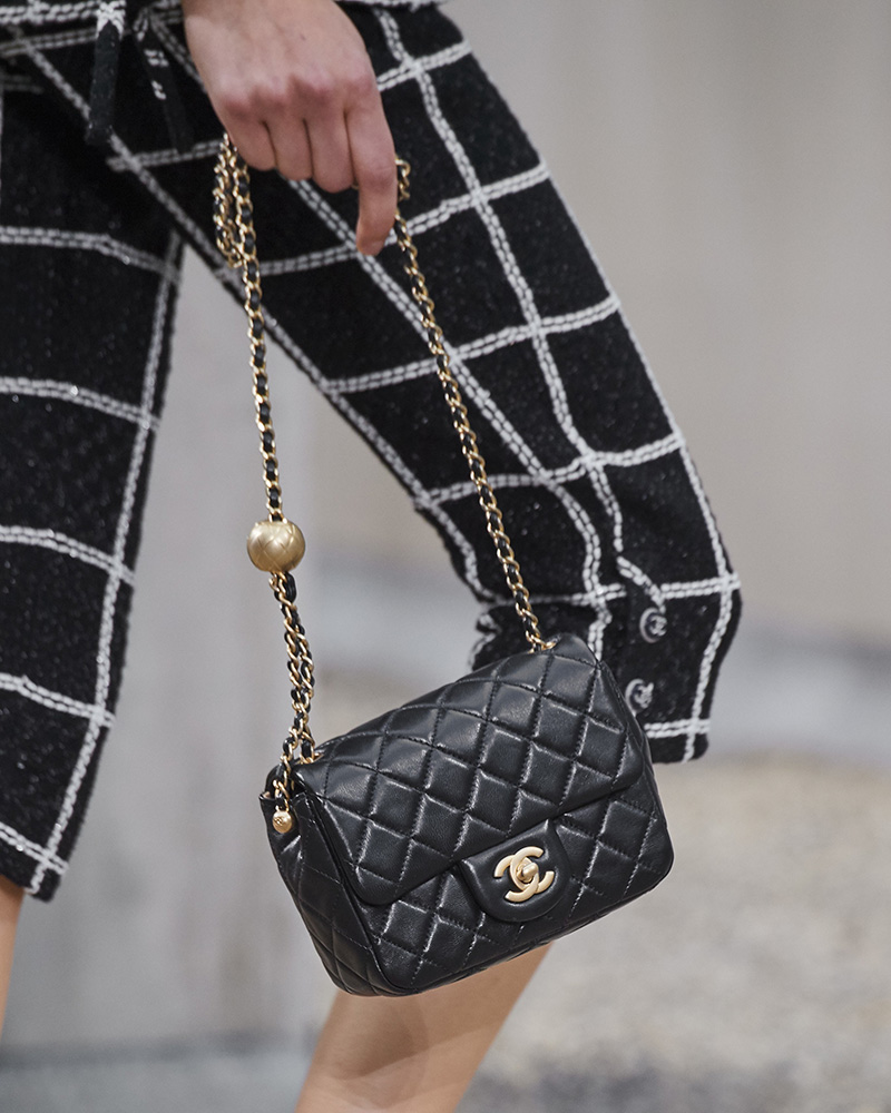 Chanel Spring Summer 2020 Bag Preview