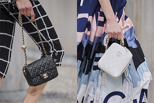Chanel Spring Summer Bag Preview thumb