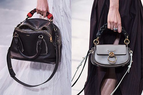 Chloe Spring Summer Bag Preview thumb