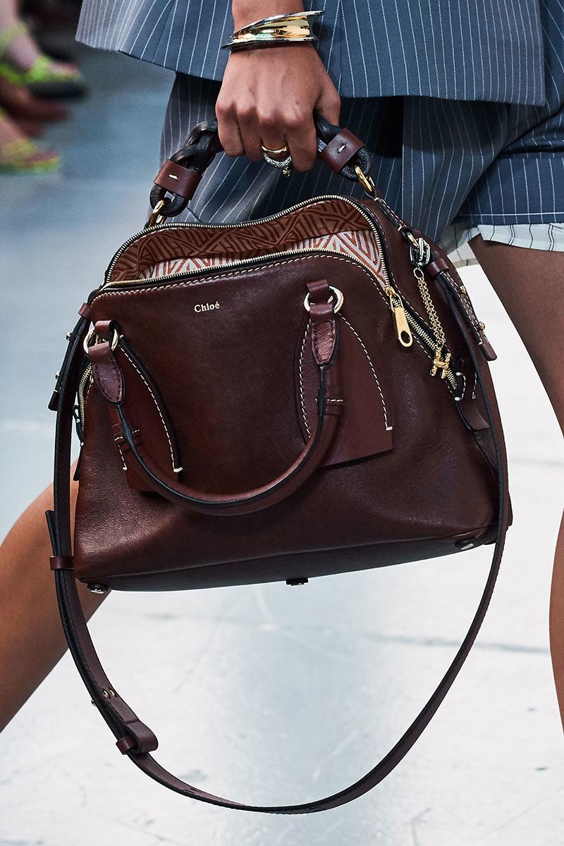 Chloe Spring Summer Bag Preview