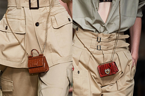 Dolce Gabanna Spring Summer Bag Collection thumb