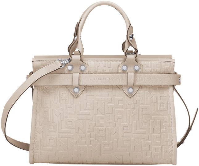 Longchamp La Voyageuse Bag