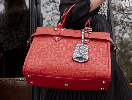 Longchamp La Voyageuse Bag thumb