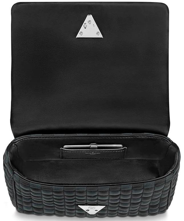 Louis Vuitton Damier Quilting Twist Bag