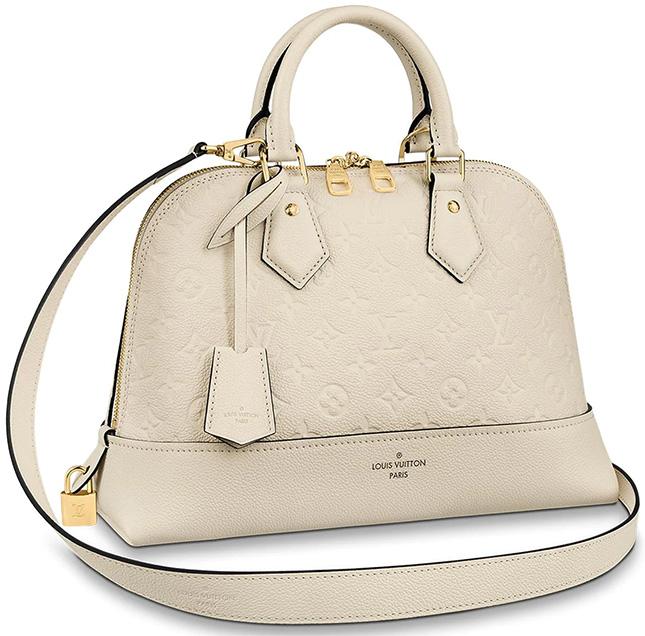 Louis Vuitton Neo Alma Bag