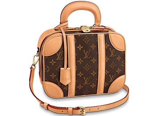 Louis Vuitton Valisette Bag thumb