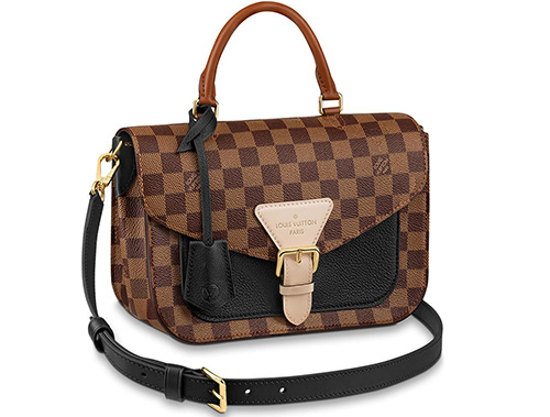 Louis Vuitton Valisette Bag thumb