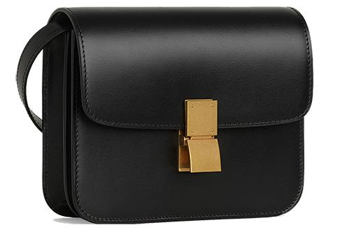 Celine Teen Classic Box Bag Is The Tiniest So far thumb