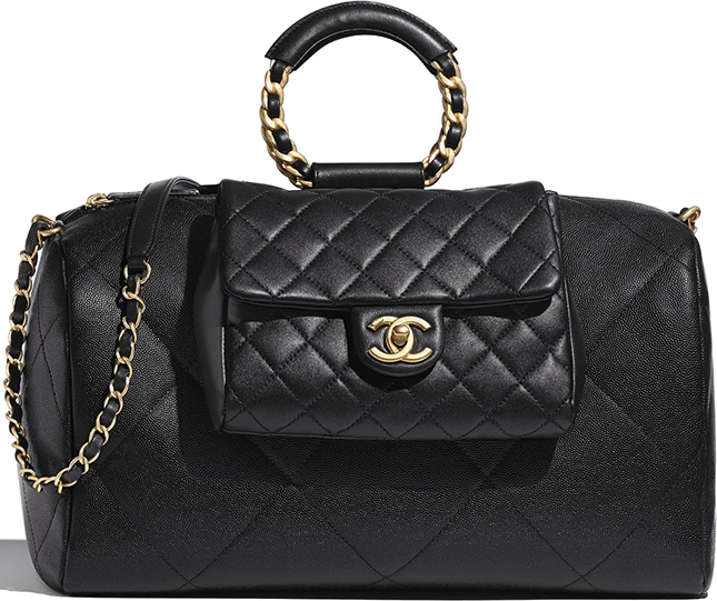 Chanel Prices November
