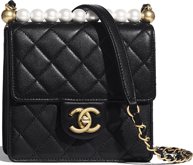 Chanel Prices November