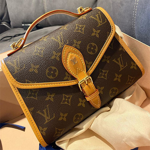 Louis Vuitton Ivy Bag Retro thumb