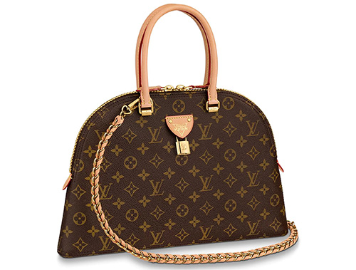 Louis Vuitton Moon Alma Bag thumb