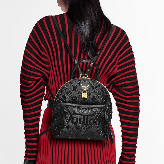 Louis Vuitton Moon Backpack