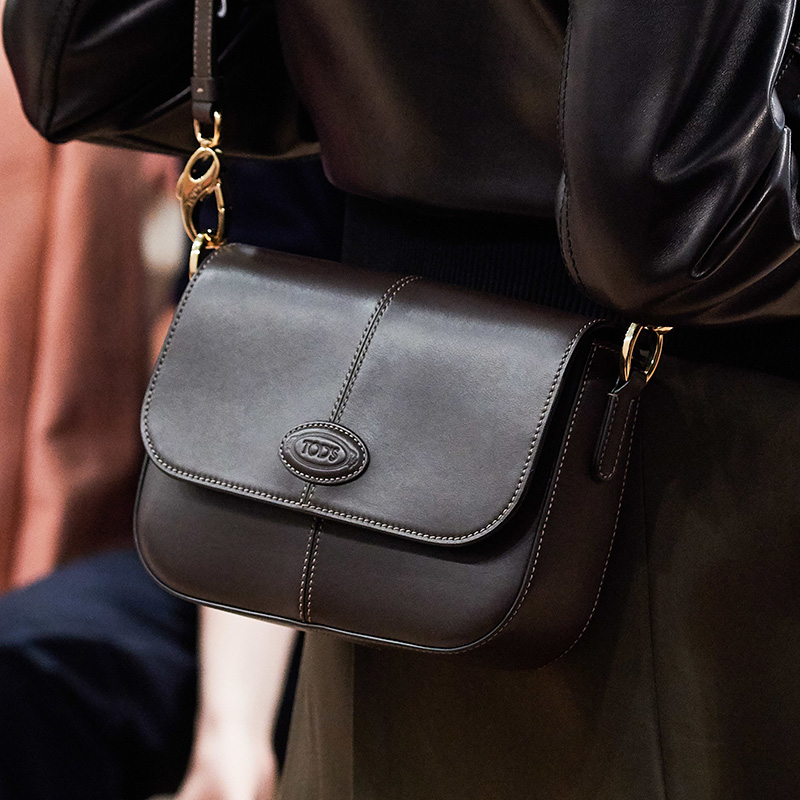 Tod's Fall Winter Bag Preview