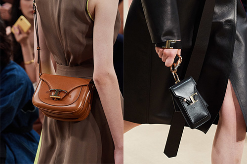 Tod's Fall Winter Bag Preview thumb