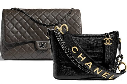 Top Best Chanel Bags From The Fall Winter Collection thumb