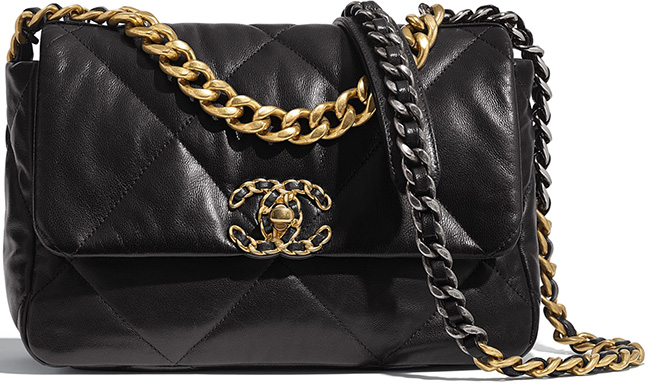 Top Best Chanel Bags From The Fall Winter Collection