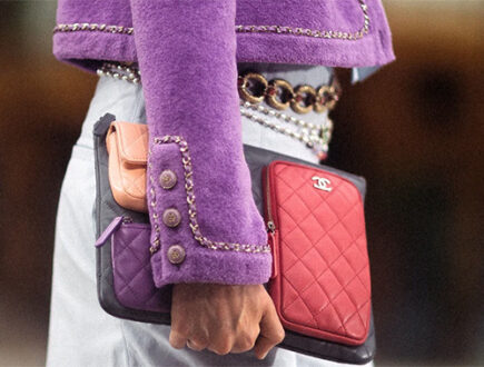 Chanel Cases With Accessories thumb