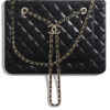 Chanel Double Case With Strap Chanel's Gabrielle Style thumb