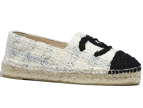 Chanel Espadrilles For Cruise Collection thumb