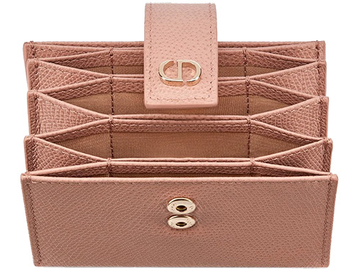 Dior Montaigne Pocket Card Holder thumb