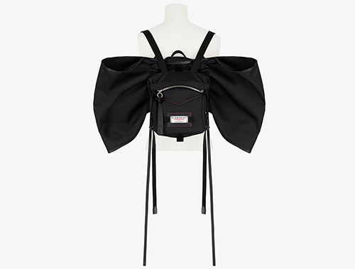 Givenchy Downtown Backpack Bow Backpack thumb