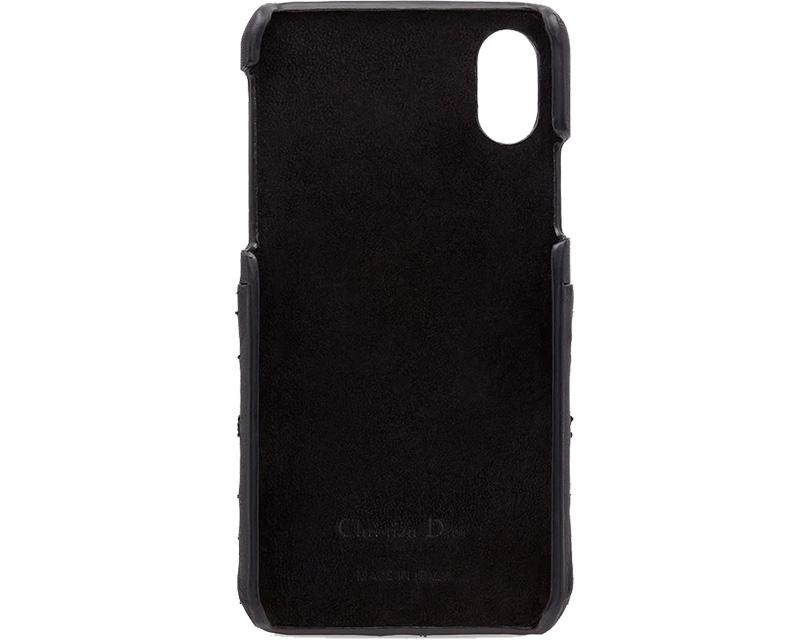 Lady Dior Ultra Matte iPhone Case
