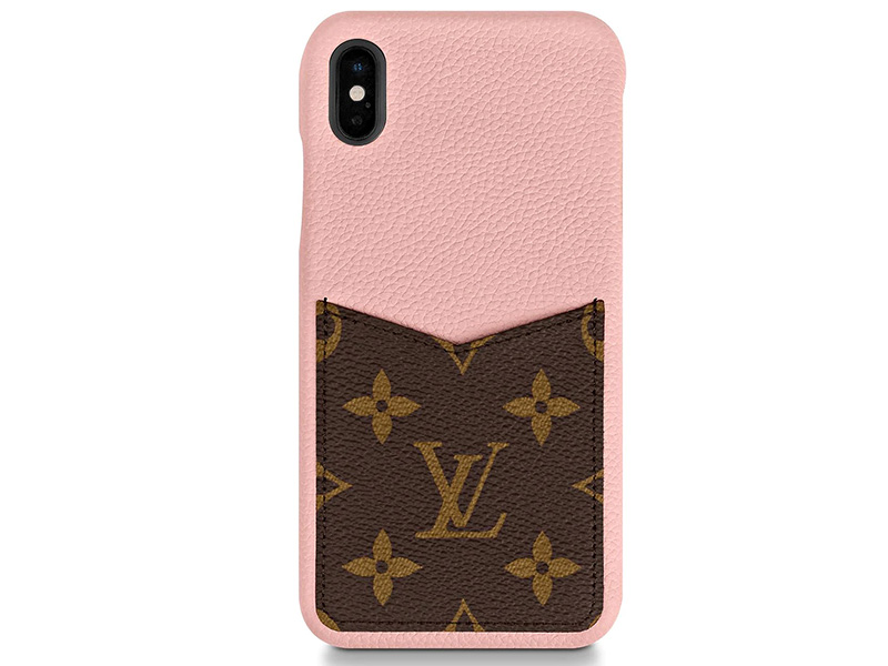 Louis Vuitton iPhone Bumper Cases