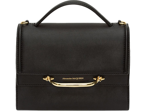 Alexander McQueen The Story Bag thumb
