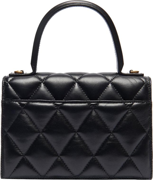 Balenciaga Sharp Bag Looks Exactly Like Chanel Trendy CC Bag Or Not