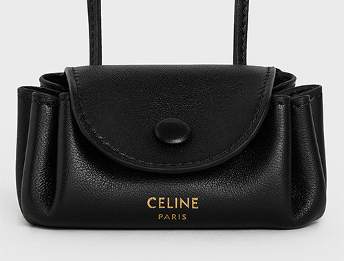 Celine Charm With Flap thumb