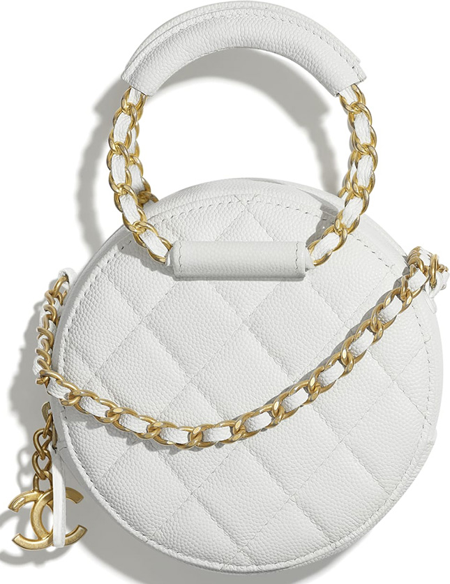 Chanel Accessories Collection