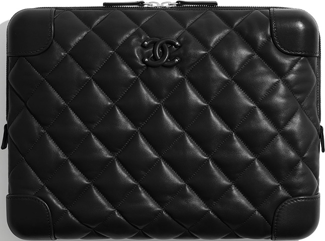 Chanel Classic Trunk Case