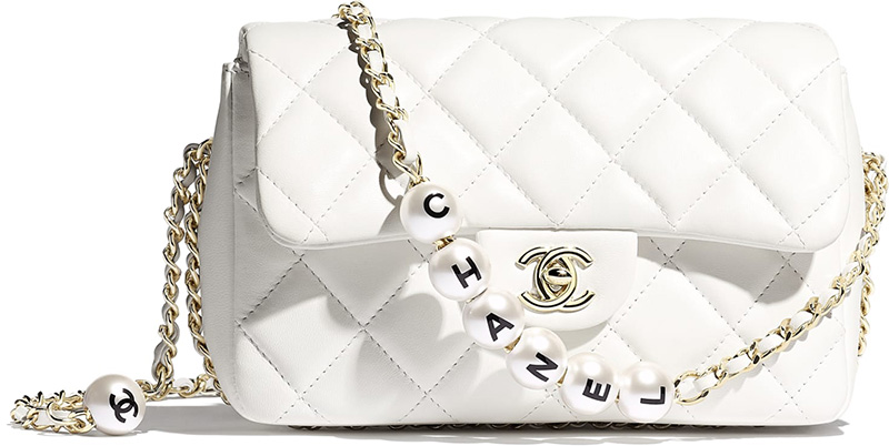 Chanel Spring Summer Pre Collection