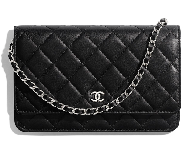 Chanel WOC prices intro
